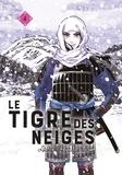 Akiko Higashimura - Le tigre des neiges Tome 4 : .