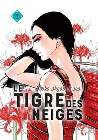 Akiko Higashimura - Le tigre des neiges Tome 5 : .