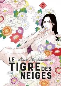 Akiko Higashimura - Le tigre des neiges Tome 7 : .