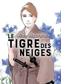 Akiko Higashimura - Le tigre des neiges Tome 8 : .
