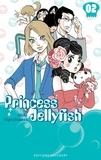 Akiko Higashimura - Princess Jellyfish T02.