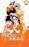 Akiko Higashimura - Princess Jellyfish T08.