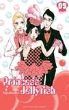 Akiko Higashimura - Princess Jellyfish T09.