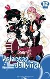 Akiko Higashimura - Princess Jellyfish T12.
