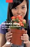 Akiko Itoyama - Le jour de la gratitude au travail.