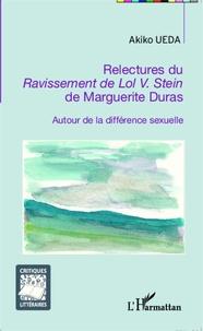 Relectures du Ravissement de Lol V. Stein de Marguerite Duras - Autour de la différence sexuelle.pdf
