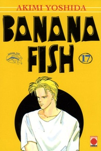 Akimi Yoshida - Banana Fish Tome 17 : .
