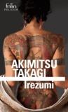 Akimitsu Takagi - Irezumi.