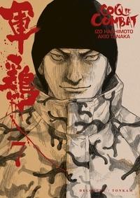 Akio Tanaka - Coq de combat T07.
