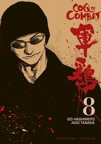 Akio Tanaka - Coq de combat T08.
