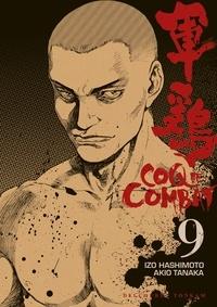 Akio Tanaka - Coq de combat T09.