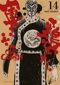 Akio Tanaka - Coq de combat T14.