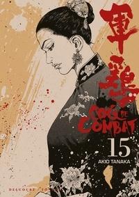 Akio Tanaka - Coq de combat T15.