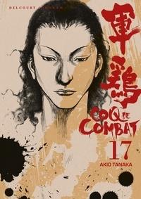 Akio Tanaka - Coq de combat T17.