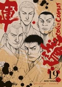 Akio Tanaka - Coq de combat T19.