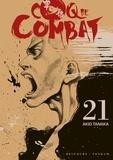Akio Tanaka - Coq de combat T21.