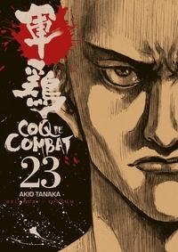 Akio Tanaka - Coq de combat T23.