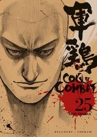 Akio Tanaka - Coq de combat T25.