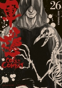 Akio Tanaka - Coq de combat T26.