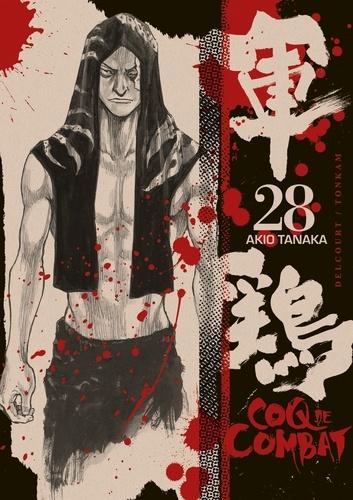 Akio Tanaka - Coq de combat T28.