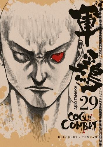 Akio Tanaka - Coq de combat T29.