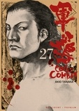 Akio Tanaka - Coq de Combat Tome 27 : .