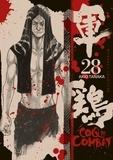 Akio Tanaka - Coq de Combat Tome 28 : .
