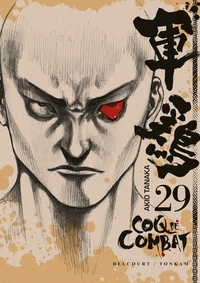 Akio Tanaka - Coq de Combat Tome 29 : .