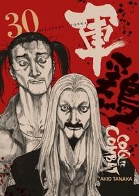Akio Tanaka - Coq de Combat Tome 30 : .