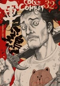 Akio Tanaka - Coq de Combat Tome 32 : .