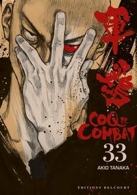 Akio Tanaka - Coq de Combat Tome 33 : .