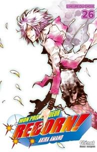 Akira Amano - Reborn - Tome 26 - L'Heure du choix.