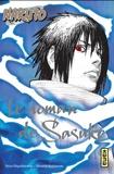 Akira Higashiyama et Masashi Kishimoto - Naruto  : Le roman de Sasuke.