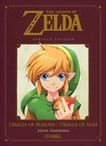 Akira Himekawa et  Nintendo - The Legend of Zelda  : Oracle of Seasons/Oracle of Ages - Perfect edition.