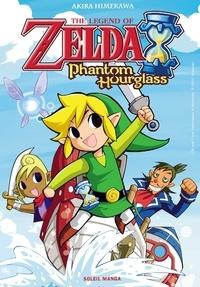 Akira Himekawa - The Legend of Zelda  : Phantom Hourglass.