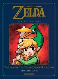 Akira Himekawa - The Legend of Zelda  : The Minish Cap & Phantom Hourglass - Perfect Edition.