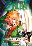 Akira Himekawa - The Legend of Zelda - Twilight Princess Tome 5 : .