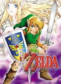 Akira Himekawa - Zelda  : .