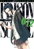 Akira Hiramoto - Prison school T12.