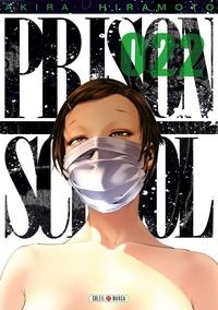 Meilleur ebook à télécharger Prison school T22 9782302080072