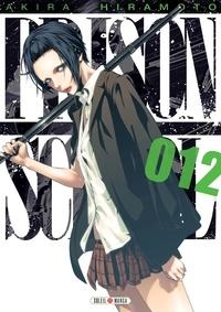 Akira Hiramoto - Prison School Tome 12 : .