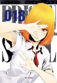 Akira Hiramoto - Prison School Tome 18 : .
