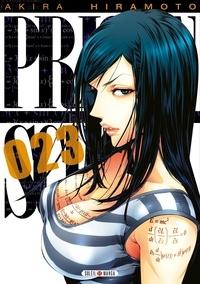 Akira Hiramoto - Prison School Tome 23 : .