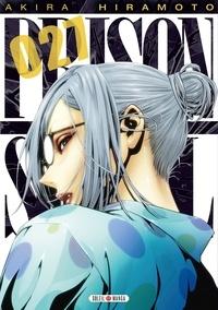 Akira Hiramoto - Prison School Tome 27 : .