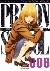 Akira Hiramoto - Prison School Tome 8 : .