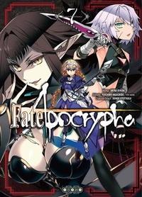 Akira Ishida - Fate/Apocrypha Tome 7 : .
