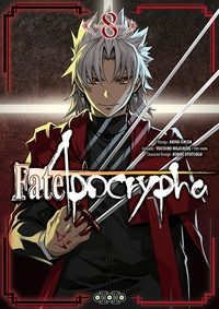 Akira Ishida et  Type-Moon - Fate/Apocrypha Tome 8 : .
