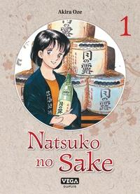 Ebook torrents télécharger gratuitement Natsuko no sake Tome 1