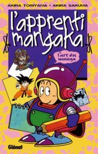 Téléchargement de manuels d'ebook gratuits L'apprenti mangaka PDB