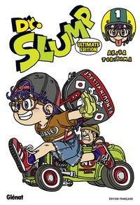 Téléchargements gratuits de manuels scolaires Dr Slump Ultimate Edition Tome 1 9782723472272 DJVU RTF ePub par Akira Toriyama